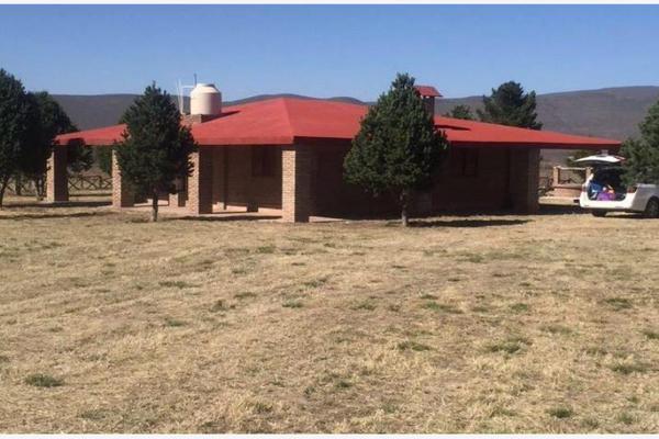 Foto de rancho en venta en ejido derramadero a, derramadero, saltillo, coahuila de zaragoza, 9934393 No. 02