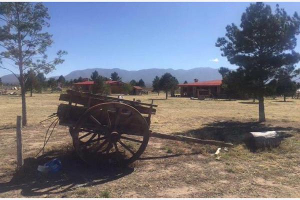 Foto de rancho en venta en ejido derramadero a, derramadero, saltillo, coahuila de zaragoza, 9934393 No. 03