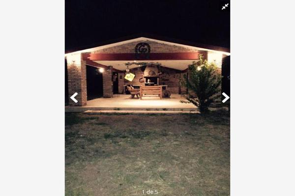 Foto de rancho en venta en ejido derramadero a, derramadero, saltillo, coahuila de zaragoza, 9934393 No. 04
