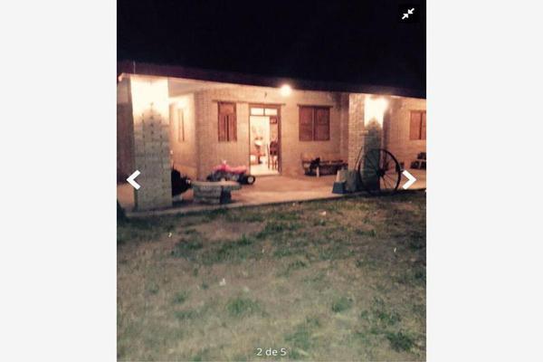 Foto de rancho en venta en ejido derramadero a, derramadero, saltillo, coahuila de zaragoza, 9934393 No. 05