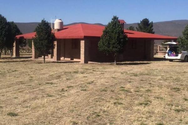 Foto de rancho en venta en ejido derramadero a, san juan de la vaquería, saltillo, coahuila de zaragoza, 9934393 No. 01