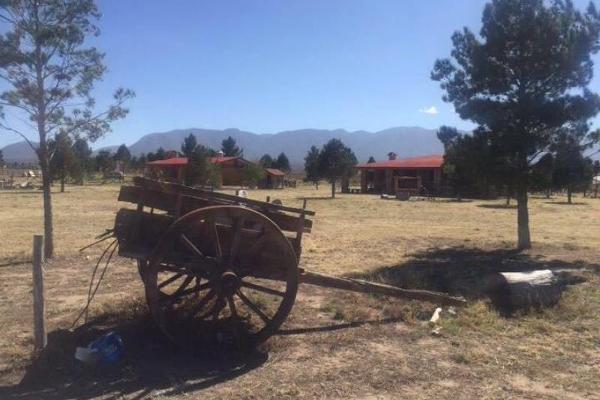 Foto de rancho en venta en ejido derramadero a, san juan de la vaquería, saltillo, coahuila de zaragoza, 9934393 No. 02