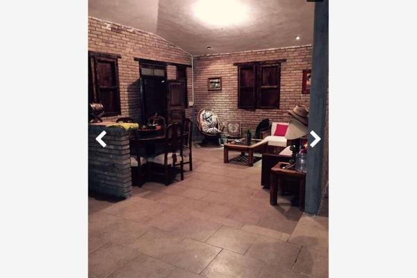 Foto de rancho en venta en ejido derramadero a, san juan de la vaquería, saltillo, coahuila de zaragoza, 9934393 No. 06