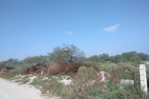 Foto de terreno habitacional en venta en ejido el zapote , lomas de la virgen, san luis potosí, san luis potosí, 9944247 No. 03