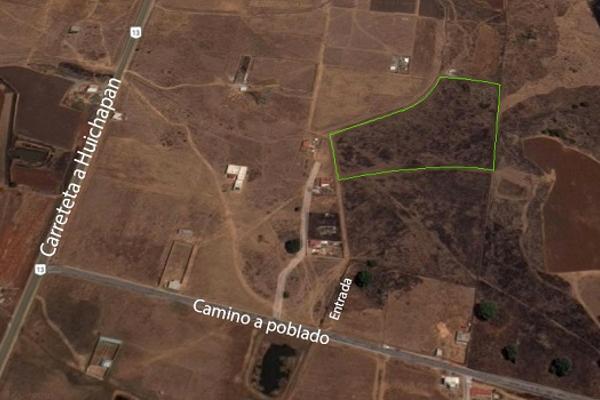 Foto de terreno habitacional en venta en ejido en jilotepec , tecolapan, jilotepec, méxico, 3500316 No. 01