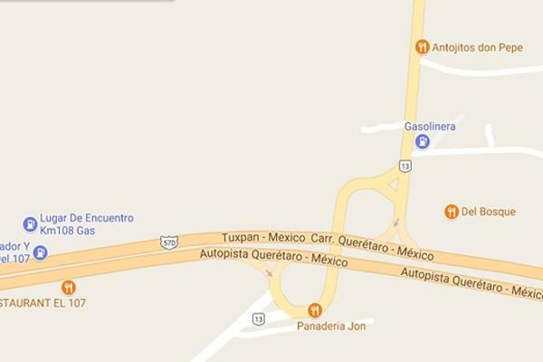 Foto de terreno habitacional en venta en ejido en jilotepec , tecolapan, jilotepec, méxico, 3500316 No. 02