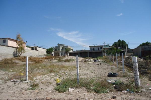 Foto de terreno habitacional en venta en  , ejido francisco villa, tijuana, baja california, 2629091 No. 03