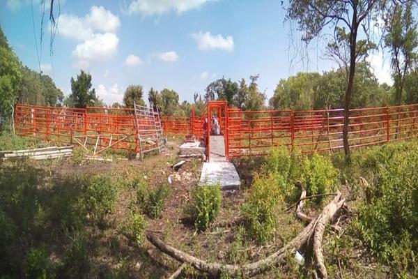 Foto de terreno habitacional en venta en ejido gustavo garmendia , gustavo armendia, ciudad valles, san luis potosí, 16289515 No. 04