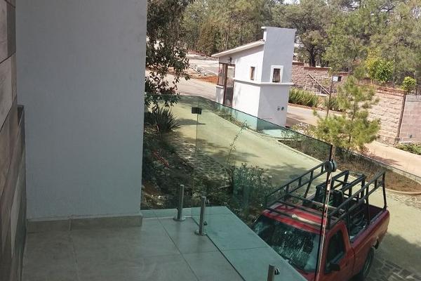 Foto de casa en venta en  , ejido jesús del monte, morelia, michoacán de ocampo, 4675596 No. 17