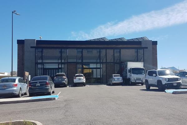 Foto de oficina en renta en  , ejido labor de terrazas, chihuahua, chihuahua, 7857045 No. 02