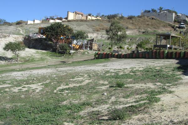 Foto de terreno habitacional en venta en avenida garcia , ejido lázaro cárdenas, tijuana, baja california, 2717526 No. 01