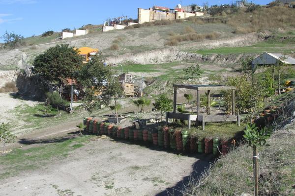 Foto de terreno habitacional en venta en avenida garcia , ejido lázaro cárdenas, tijuana, baja california, 2717526 No. 03