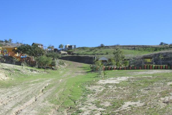Foto de terreno habitacional en venta en avenida garcia , ejido lázaro cárdenas, tijuana, baja california, 2717526 No. 06
