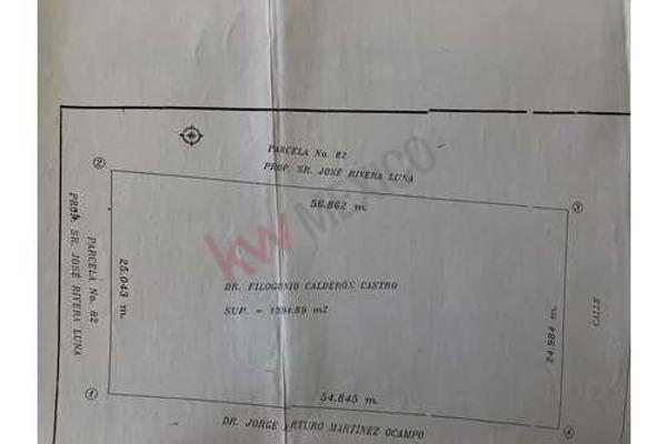 Foto de terreno habitacional en venta en ejido los olvera a 60 m. de prolongacion amsterdam , los olvera, corregidora, querétaro, 5973381 No. 06