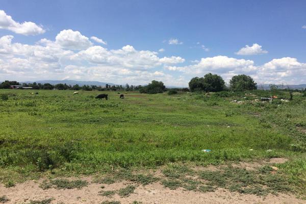 Foto de terreno habitacional en venta en ejido modelo 1, el pueblito, corregidora, querétaro, 8190366 No. 03