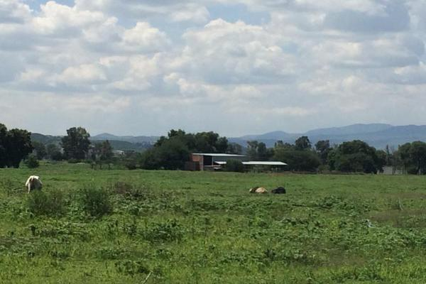 Foto de terreno habitacional en venta en ejido modelo 1, el pueblito, corregidora, querétaro, 8190366 No. 08