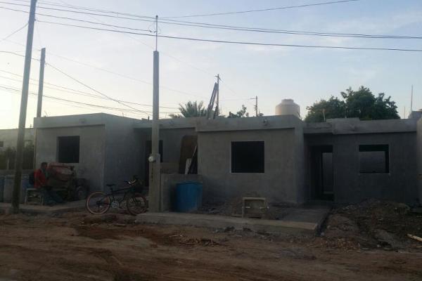 Foto de casa en venta en ejido plomosas esquina ejido palos blancos 1, valle del ejido, mazatlán, sinaloa, 4236846 No. 01