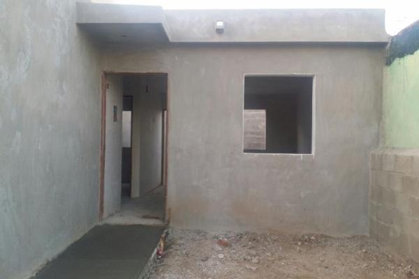 Foto de casa en venta en ejido plomosas esquina ejido palos blancos 1, valle del ejido, mazatlán, sinaloa, 4236846 No. 02