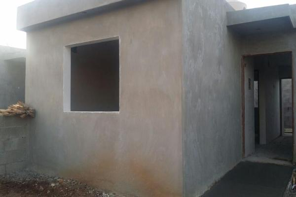 Foto de casa en venta en ejido plomosas esquina ejido palos blancos 1, valle del ejido, mazatlán, sinaloa, 4236846 No. 03