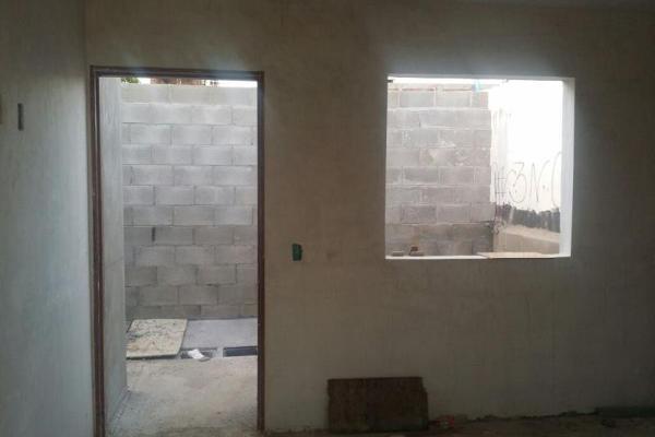 Foto de casa en venta en ejido plomosas esquina ejido palos blancos 1, valle del ejido, mazatlán, sinaloa, 4236846 No. 04