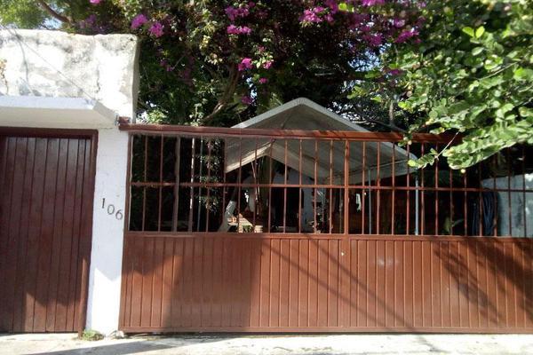 Foto de casa en venta en  , ejido primero de mayo norte, boca del río, veracruz de ignacio de la llave, 5896676 No. 01