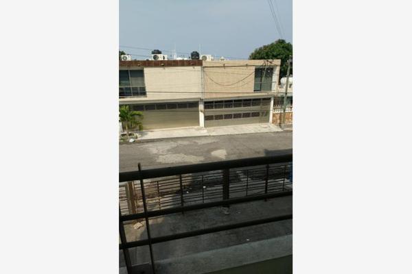 Foto de departamento en venta en  , ejido primero de mayo norte, boca del río, veracruz de ignacio de la llave, 5931719 No. 10