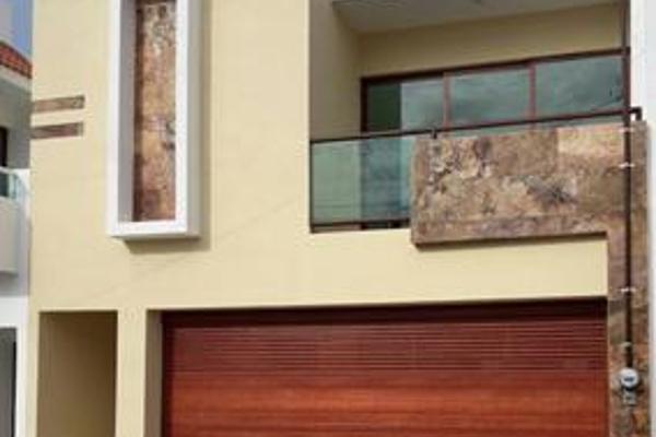 Foto de casa en venta en  , ejido primero de mayo sur, boca del río, veracruz de ignacio de la llave, 8041271 No. 01