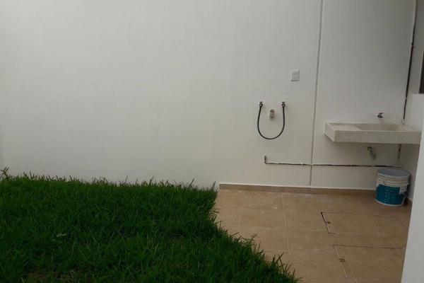 Foto de casa en venta en  , ejido primero de mayo sur, boca del río, veracruz de ignacio de la llave, 8041271 No. 48