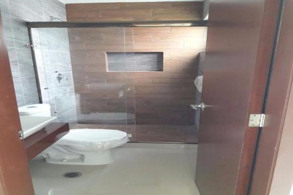 Foto de casa en venta en  , ejido primero de mayo sur, boca del río, veracruz de ignacio de la llave, 8041271 No. 51