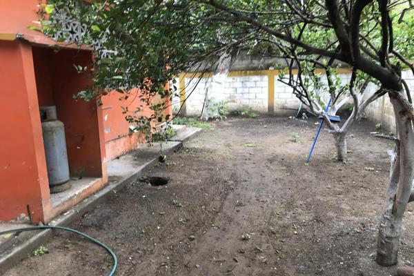 Foto de terreno habitacional en venta en  , ejido ricardo flores magón, altamira, tamaulipas, 13352523 No. 03