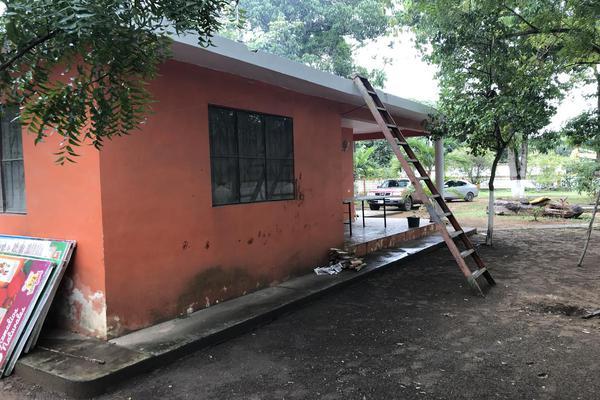 Foto de terreno habitacional en venta en  , ejido ricardo flores magón, altamira, tamaulipas, 13352523 No. 05