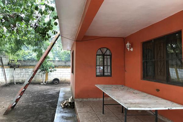 Foto de terreno habitacional en venta en  , ejido ricardo flores magón, altamira, tamaulipas, 13352523 No. 06