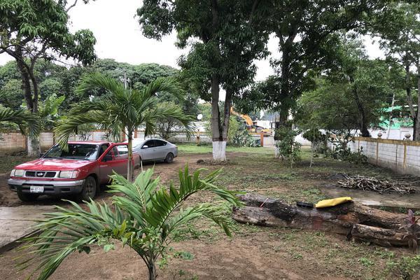 Foto de terreno habitacional en venta en  , ejido ricardo flores magón, altamira, tamaulipas, 13352523 No. 07