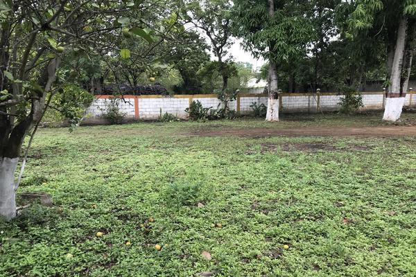 Foto de terreno habitacional en venta en  , ejido ricardo flores magón, altamira, tamaulipas, 13352523 No. 08