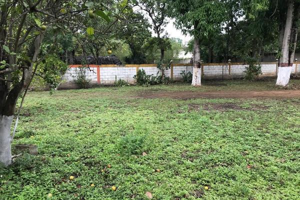 Foto de terreno habitacional en renta en  , ejido ricardo flores magón, altamira, tamaulipas, 17379007 No. 01