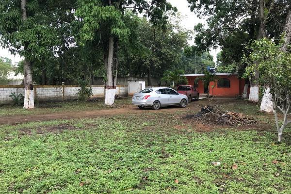 Foto de terreno habitacional en renta en  , ejido ricardo flores magón, altamira, tamaulipas, 17379007 No. 02