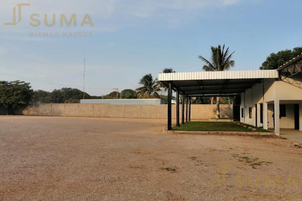 Foto de terreno habitacional en renta en  , ejido ricardo flores magón, altamira, tamaulipas, 18509334 No. 02