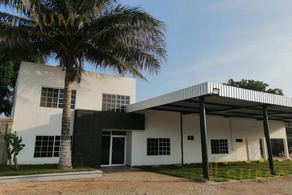 Foto de terreno habitacional en renta en  , ejido ricardo flores magón, altamira, tamaulipas, 18509334 No. 03