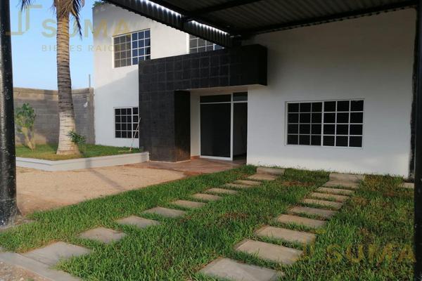 Foto de terreno habitacional en renta en  , ejido ricardo flores magón, altamira, tamaulipas, 0 No. 05
