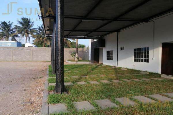 Foto de terreno habitacional en renta en  , ejido ricardo flores magón, altamira, tamaulipas, 18509334 No. 10
