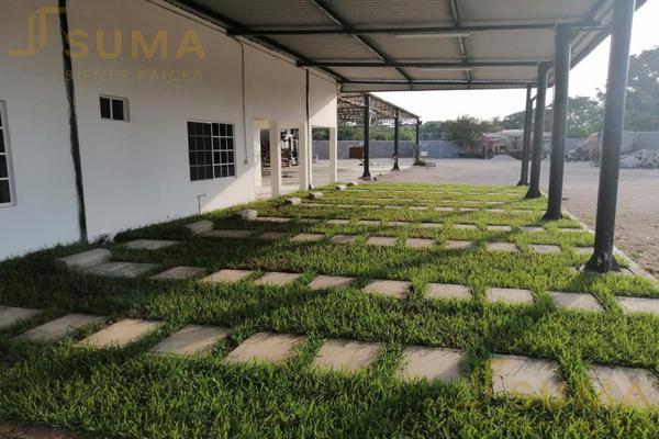 Foto de terreno habitacional en renta en  , ejido ricardo flores magón, altamira, tamaulipas, 18509334 No. 13