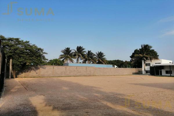 Foto de terreno habitacional en renta en  , ejido ricardo flores magón, altamira, tamaulipas, 18509334 No. 15
