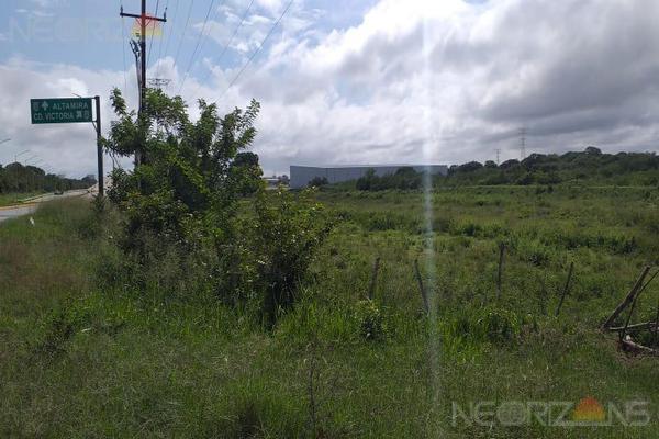 Foto de terreno habitacional en renta en  , ejido ricardo flores magón, altamira, tamaulipas, 19291425 No. 06