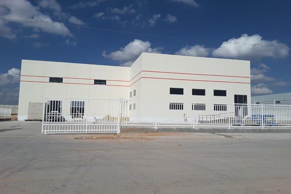 Foto de nave industrial en renta en  , ejido san ildefonso, colón, querétaro, 6154568 No. 01