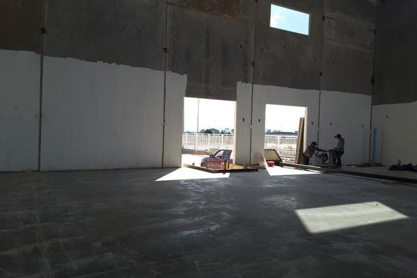 Foto de nave industrial en renta en  , ejido san ildefonso, colón, querétaro, 6154568 No. 03