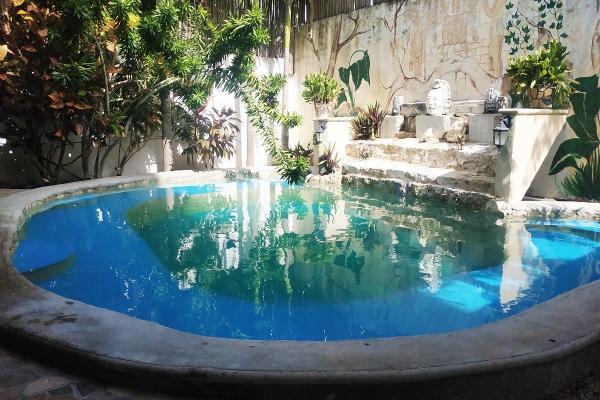 Foto de casa en venta en  , ejido, tulum, quintana roo, 14037673 No. 02