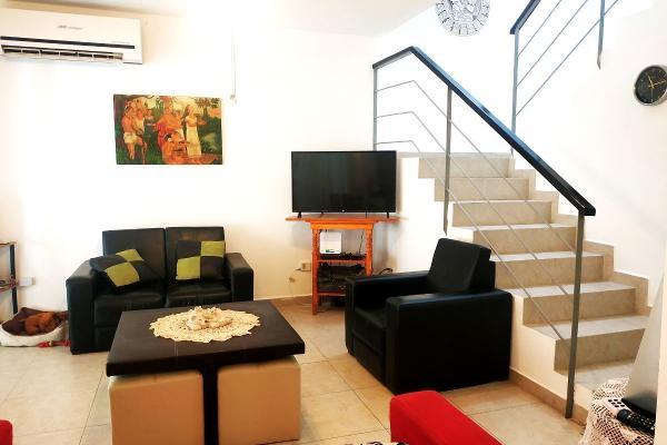 Foto de casa en venta en  , ejido, tulum, quintana roo, 14037673 No. 04