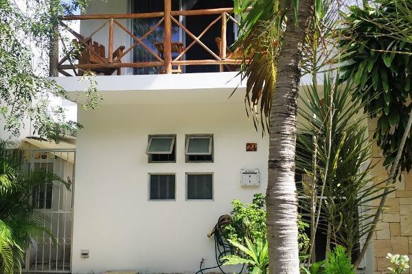 Foto de casa en venta en  , ejido, tulum, quintana roo, 14037673 No. 05