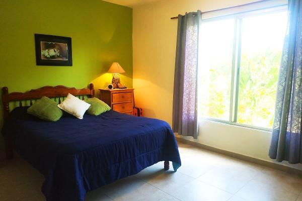 Foto de casa en venta en  , ejido, tulum, quintana roo, 14037673 No. 10