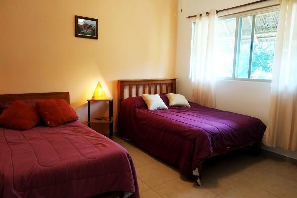 Foto de casa en venta en  , ejido, tulum, quintana roo, 14037673 No. 13